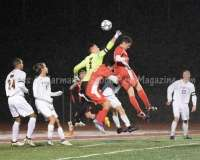 CIAC Boys Soccer Class LL State Tournament SF's - Farmington 3 vs. Fairfield Prep 0 - Photo (66)