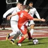 CIAC Boys Soccer Class LL State Tournament SF's - Farmington 3 vs. Fairfield Prep 0 - Photo (71)