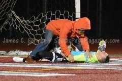 CIAC Boys Soccer Class LL State Tournament SF's - Farmington 3 vs. Fairfield Prep 0 - Photo (73)