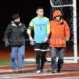 CIAC Boys Soccer Class LL State Tournament SF's - Farmington 3 vs. Fairfield Prep 0 - Photo (77)