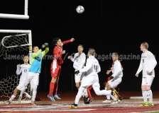 CIAC Boys Soccer Class LL State Tournament SF's - Farmington 3 vs. Fairfield Prep 0 - Photo (79)