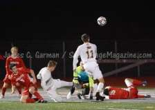 CIAC Boys Soccer Class LL State Tournament SF's - Farmington 3 vs. Fairfield Prep 0 - Photo (8)