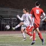 CIAC Boys Soccer Class LL State Tournament SF's - Farmington 3 vs. Fairfield Prep 0 - Photo (91)