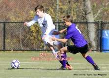CIAC Boys Soccer Class M Tournament Final's – #5 Brookfield 1 vs. #18 Ellington 0 – Part 2 - Photo # (19)
