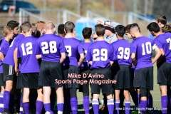 CIAC Boys Soccer Class M Tournament Final's – #5 Brookfield 1 vs. #18 Ellington 0 – Part 2 - Photo # (2)