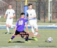 CIAC Boys Soccer Class M Tournament Final's – #5 Brookfield 1 vs. #18 Ellington 0 – Part 2 - Photo # (20)