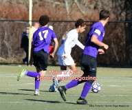 CIAC Boys Soccer Class M Tournament Final's – #5 Brookfield 1 vs. #18 Ellington 0 – Part 2 - Photo # (24)