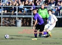 CIAC Boys Soccer Class M Tournament Final's – #5 Brookfield 1 vs. #18 Ellington 0 – Part 2 - Photo # (26)