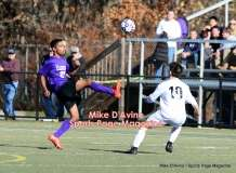 CIAC Boys Soccer Class M Tournament Final's – #5 Brookfield 1 vs. #18 Ellington 0 – Part 2 - Photo # (29)