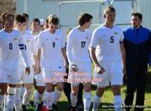 CIAC Boys Soccer Class M Tournament Final's – #5 Brookfield 1 vs. #18 Ellington 0 – Part 2 - Photo # (4)