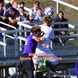 CIAC Boys Soccer Class M Tournament Final's – #5 Brookfield 1 vs. #18 Ellington 0 – Part 2 - Photo # (45)