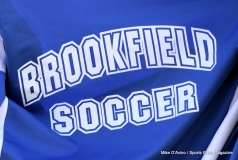CIAC Boys Soccer Class M Tournament Final's – #5 Brookfield 1 vs. #18 Ellington 0 - Part 1 - Photo # (1)