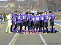 CIAC Boys Soccer Class M Tournament Final's – #5 Brookfield 1 vs. #18 Ellington 0 - Part 1 - Photo # (14)