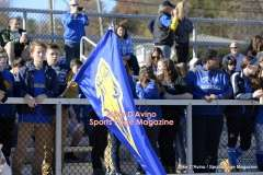 CIAC Boys Soccer Class M Tournament Final's – #5 Brookfield 1 vs. #18 Ellington 0 - Part 1 - Photo # (26)