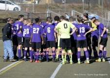 CIAC Boys Soccer Class M Tournament Final's – #5 Brookfield 1 vs. #18 Ellington 0 - Part 1 - Photo # (29)