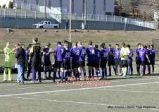 CIAC Boys Soccer Class M Tournament Final's – #5 Brookfield 1 vs. #18 Ellington 0 - Part 1 - Photo # (31)