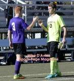 CIAC Boys Soccer Class M Tournament Final's – #5 Brookfield 1 vs. #18 Ellington 0 - Part 1 - Photo # (32)