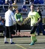 CIAC Boys Soccer Class M Tournament Final's – #5 Brookfield 1 vs. #18 Ellington 0 - Part 1 - Photo # (33)