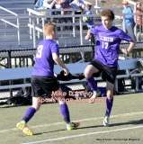 CIAC Boys Soccer Class M Tournament Final's – #5 Brookfield 1 vs. #18 Ellington 0 - Part 1 - Photo # (40)