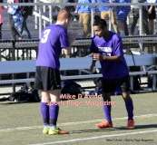 CIAC Boys Soccer Class M Tournament Final's – #5 Brookfield 1 vs. #18 Ellington 0 - Part 1 - Photo # (43)