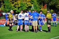 Gallery CIAC Boys Soccer: Coginchaug 1 vs. Old Saybrook 5