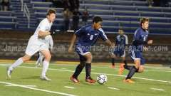 CIAC Boys Soccer NVL Semi Final #1 Naugatuck 2 vs #5 Ansonia 0 - Photo (13)