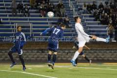CIAC Boys Soccer NVL Semi Final #1 Naugatuck 2 vs #5 Ansonia 0 - Photo (14)
