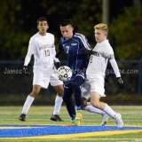 CIAC Boys Soccer NVL Semi Final #1 Naugatuck 2 vs #5 Ansonia 0 - Photo (18)