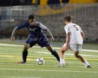 CIAC Boys Soccer NVL Semi Final #1 Naugatuck 2 vs #5 Ansonia 0 - Photo (31)