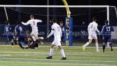 CIAC Boys Soccer NVL Semi Final #1 Naugatuck 2 vs #5 Ansonia 0 - Photo (40)