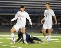 CIAC Boys Soccer NVL Semi Final #1 Naugatuck 2 vs #5 Ansonia 0 - Photo (44)