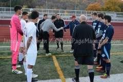 CIAC Boys Soccer NVL Finals - Naugatuck 3 vs Oxford 0 - Photo (2)