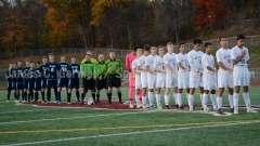 CIAC Boys Soccer NVL Finals - Naugatuck 3 vs Oxford 0 - Photo (3)