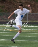 CIAC Boys Soccer NVL Tournament FR - #3 Seymour 3 vs. #6 Sacred Heart 0 (101)