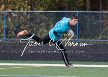 CIAC Boys Soccer NVL Tournament FR - #3 Seymour 3 vs. #6 Sacred Heart 0 (103)