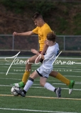 CIAC Boys Soccer NVL Tournament FR - #3 Seymour 3 vs. #6 Sacred Heart 0 (105)