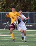 CIAC Boys Soccer NVL Tournament FR - #3 Seymour 3 vs. #6 Sacred Heart 0 (106)