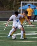 CIAC Boys Soccer NVL Tournament FR - #3 Seymour 3 vs. #6 Sacred Heart 0 (107)