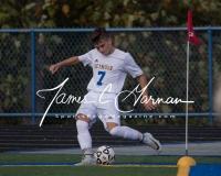 CIAC Boys Soccer NVL Tournament FR - #3 Seymour 3 vs. #6 Sacred Heart 0 (108)