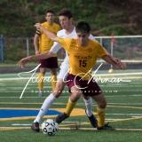 CIAC Boys Soccer NVL Tournament FR - #3 Seymour 3 vs. #6 Sacred Heart 0 (113)
