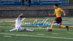 CIAC Boys Soccer NVL Tournament FR - #3 Seymour 3 vs. #6 Sacred Heart 0 (114)