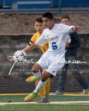 CIAC Boys Soccer NVL Tournament FR - #3 Seymour 3 vs. #6 Sacred Heart 0 (116)
