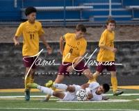CIAC Boys Soccer NVL Tournament FR - #3 Seymour 3 vs. #6 Sacred Heart 0 (117)