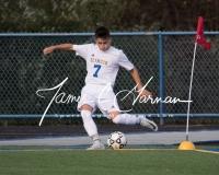 CIAC Boys Soccer NVL Tournament FR - #3 Seymour 3 vs. #6 Sacred Heart 0 (125)