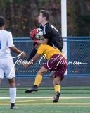 CIAC Boys Soccer NVL Tournament FR - #3 Seymour 3 vs. #6 Sacred Heart 0 (131)