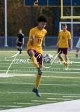 CIAC Boys Soccer NVL Tournament FR - #3 Seymour 3 vs. #6 Sacred Heart 0 (135)