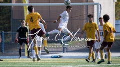CIAC Boys Soccer NVL Tournament FR - #3 Seymour 3 vs. #6 Sacred Heart 0 (136)