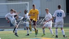 CIAC Boys Soccer NVL Tournament FR - #3 Seymour 3 vs. #6 Sacred Heart 0 (140)