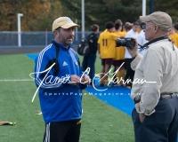 CIAC Boys Soccer NVL Tournament FR - #3 Seymour 3 vs. #6 Sacred Heart 0 (144)
