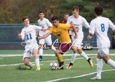 CIAC Boys Soccer NVL Tournament FR - #3 Seymour 3 vs. #6 Sacred Heart 0 (18)